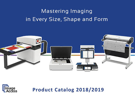 IMAGE ACCESS SCANNERS