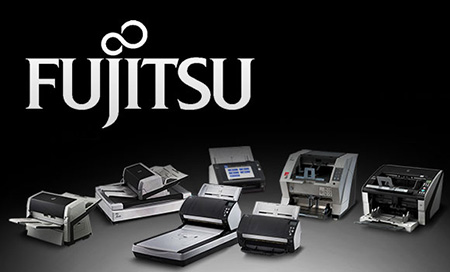 FUJITSU PRODUCTION SCANNERS