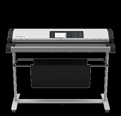 Widetek Large Format Scanners
