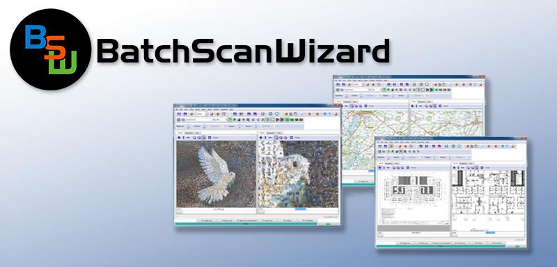 Batch Scan Wizard