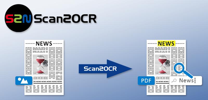 Scan2OCR
