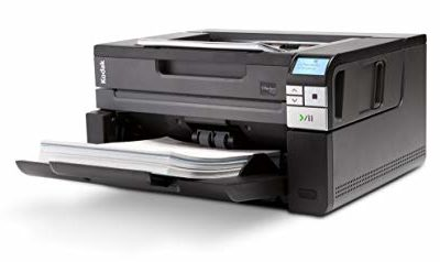 Alaris i2900 Scanner