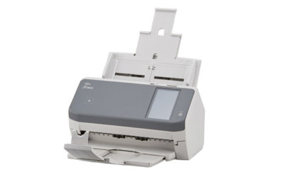Fujitsu fi-7300 NX scanner