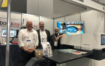 Image Access with Docuvan at VALA Conference in Melbourne